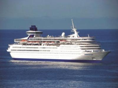 WIN AN AEGEAN SPLENDOUR CRUISE!