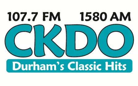 CKDO 107.7 Durham's Classic Hits