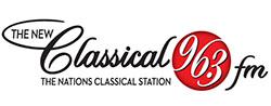 New Classical 96.3 FM