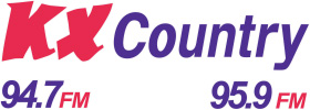 KX94.7 New Country FM