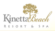 Kinetta Beach Resort & Spa, Athens