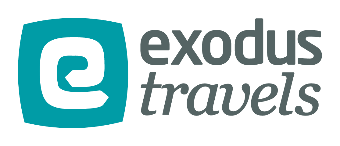 Image result for exodus travel logo png