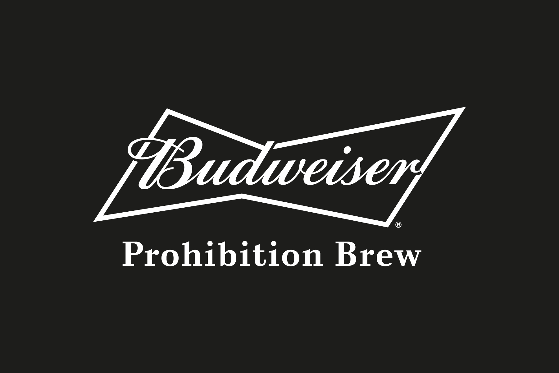 Bud Prohibition