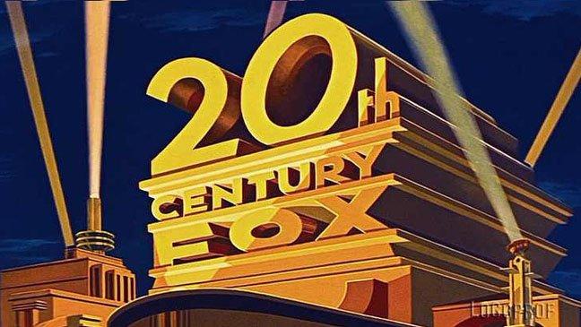 20th century foxx